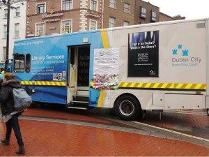 libraries bus